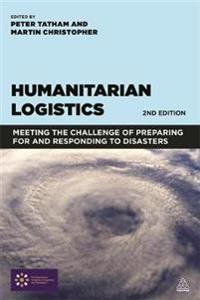 Humanitarian Logistics