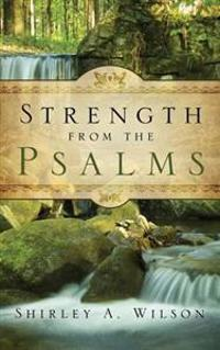 Strength from the Psalms