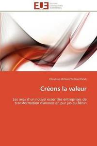 Creons La Valeur