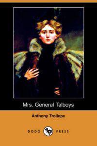 Mrs. General Talboys (Dodo Press)