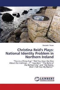 Christina Reid's Plays