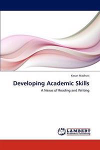 Developing Academic Skills