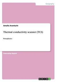 Thermal Conductivity Scanner (Tcs)