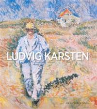 Ludvig Karsten - Nils Messel   Inprintwriters.org