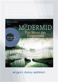 Das Moor des Vergessens (DAISY Edition)