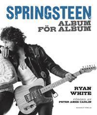 Springsteen : album för album