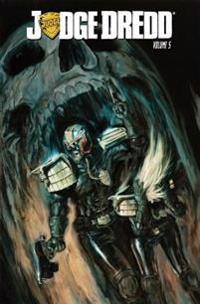 Judge Dredd, Volume 5