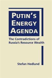 Putin's Energy Agenda