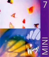 Wings Mini 7 Cd