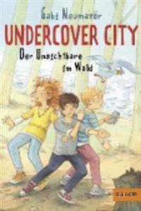 Neumayer, G: Undercover City