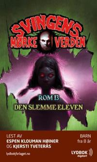 Rom 13 ; Den slemme eleven - Arne Svingen   Ridgeroadrun.org