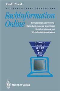 Fachinformation Online
