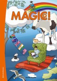 Magic! 2 - Elevpaket (Bok + digital produkt)
