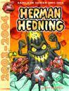 Herman Hedning : samlade serier 2003-2004