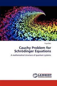 Cauchy Problem for Schrodinger Equations