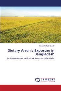Dietary Arsenic Exposure in Bangladesh