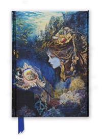 Josephine Wall Daughter of the Deep Foiled Journal