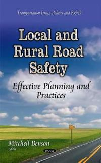 Local and Rural Road Safety