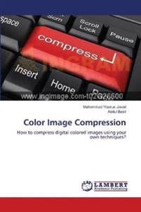 Color Image Compression