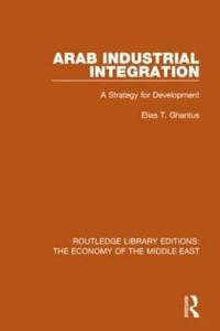 Arab Industrial Integration