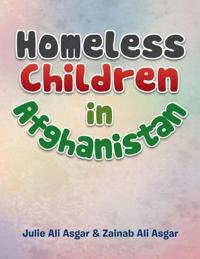 Homeless Children in Afghanistan
