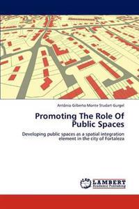 Promoting the Role of Public Spaces