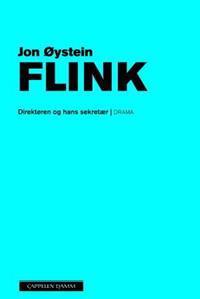 Direktøren og hans sekretær - Jon Øystein Flink | Ridgeroadrun.org