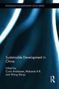 Sustainable Development in China