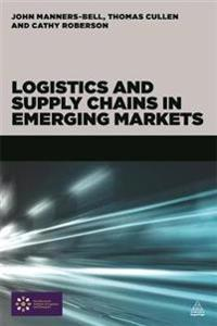 Logistics and Supply Chains in Emerging Markets
