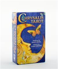 Chrysalis Tarot (78-card deck)