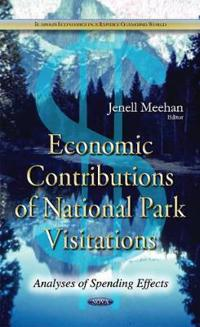 Economic Contributions of National Park Visitations