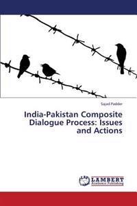 India-Pakistan Composite Dialogue Process