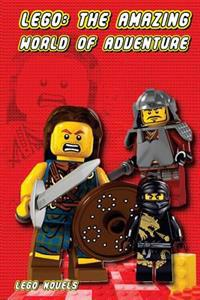 Lego: The Amazing World of Adventure
