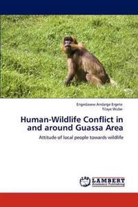 Human-Wildlife Conflict in and Around Guassa Area