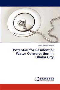 Potential for Residential Water Conservation in Dhaka City