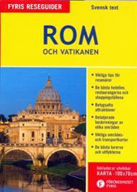 Rom  utan separat karta