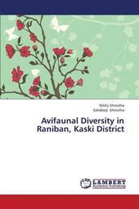 Avifaunal Diversity in Raniban, Kaski District