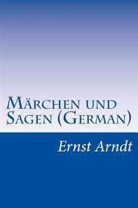 Marchen Und Sagen (German)