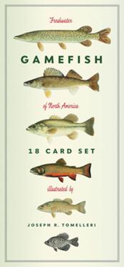 Freshwater Gamefish of North America