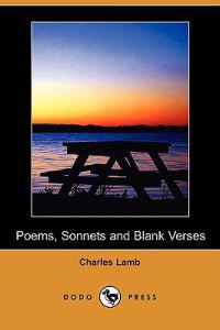 Poems, Sonnets and Blank Verses