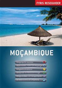 Mocambique utan karta