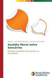 Assedio Moral Entre Bancarios