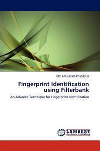 Fingerprint Identification Using Filterbank