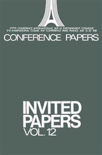 Invited Papers
