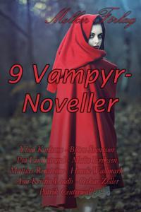 9 Vampyrnoveller