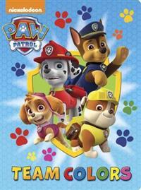 Team Colors (Paw Patrol)