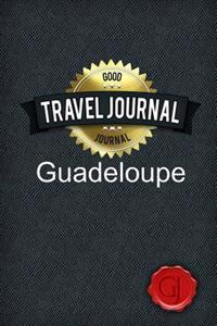 Travel Journal Guadeloupe