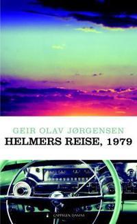 Helmers reise, 1979 - Geir Olav Jørgensen | Inprintwriters.org