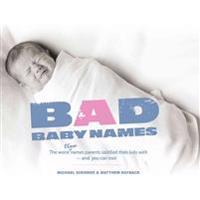 Bad Baby Names
