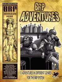 BRP Adventures